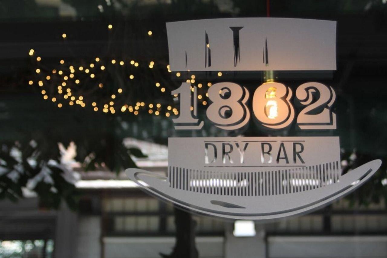 1862 Dry Bar Madrid