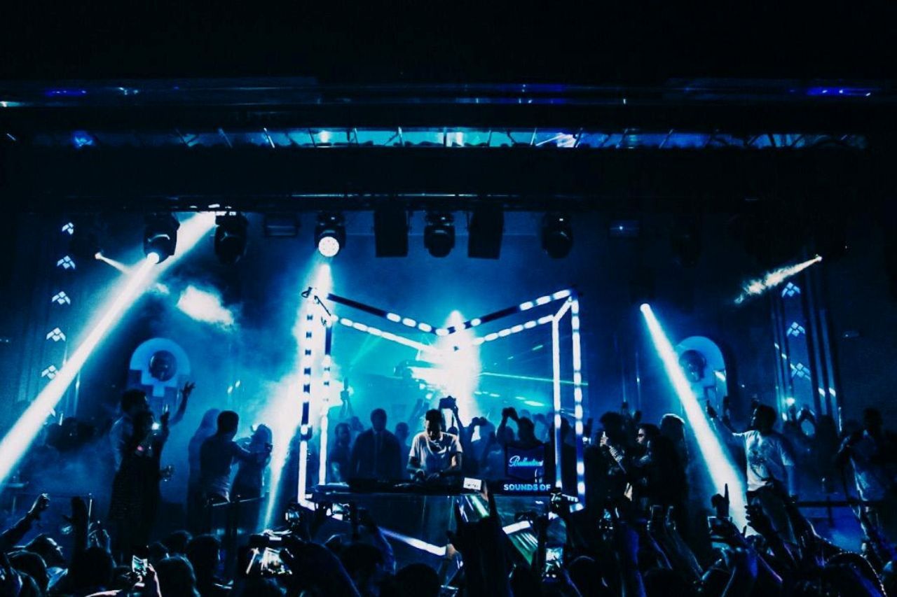 Best Clubs in Madrid