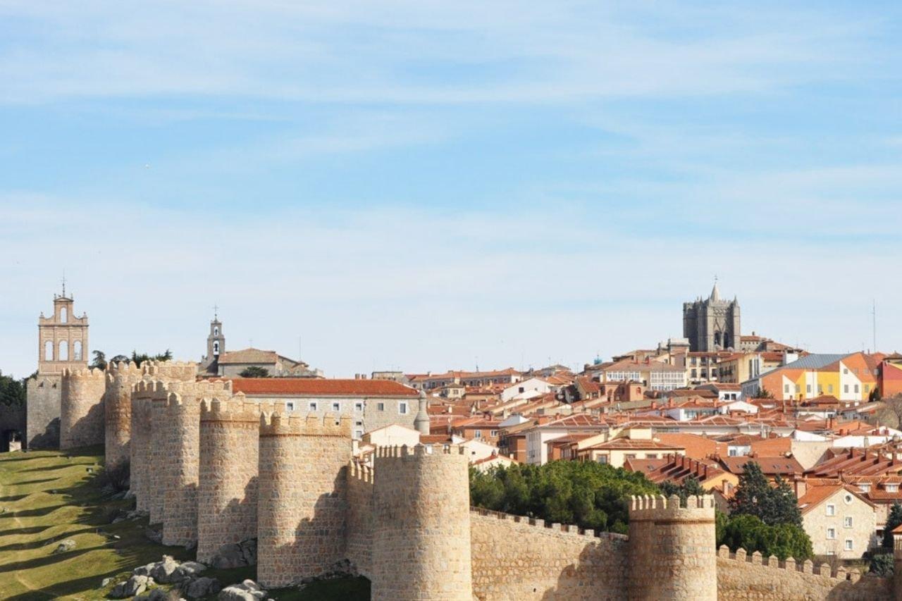 Day Trip to Ávila