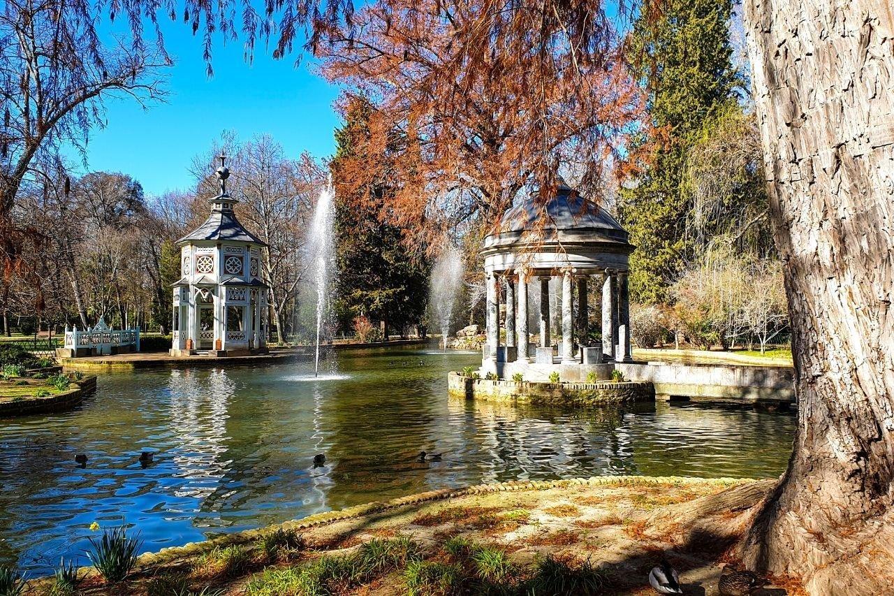 Day Trip to Aranjuez