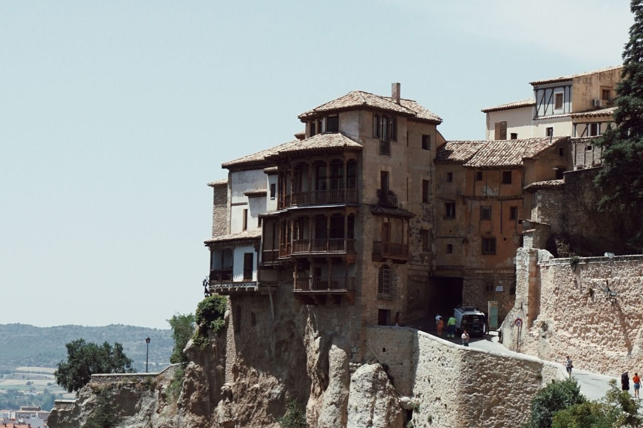 Day Trip to Cuenca