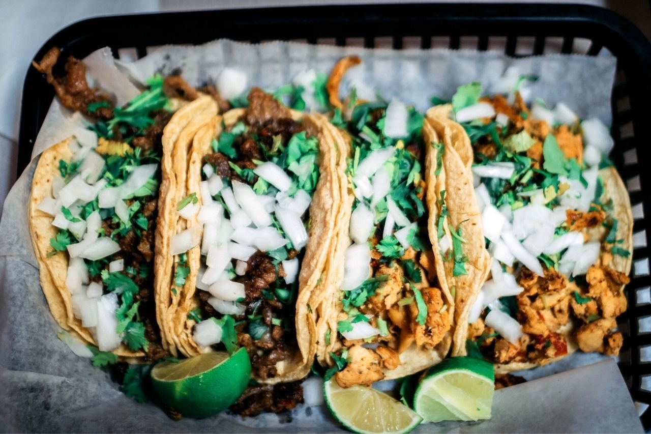 Best Mexican Restaurants in Madrid
