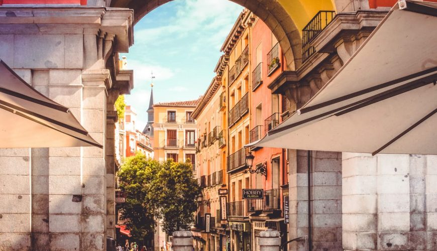 How Many Days To Spend in Madrid? (Must Read)