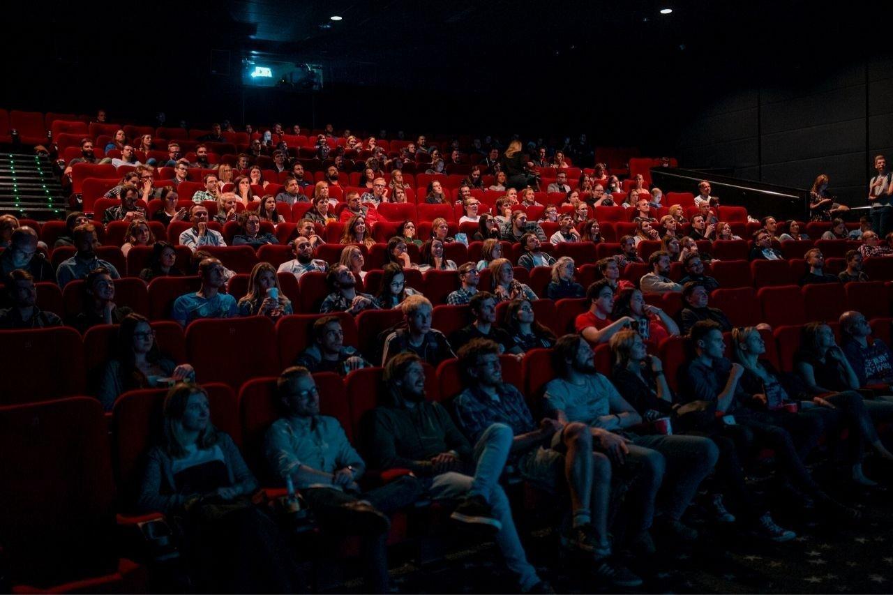 Best Cinemas in Madrid