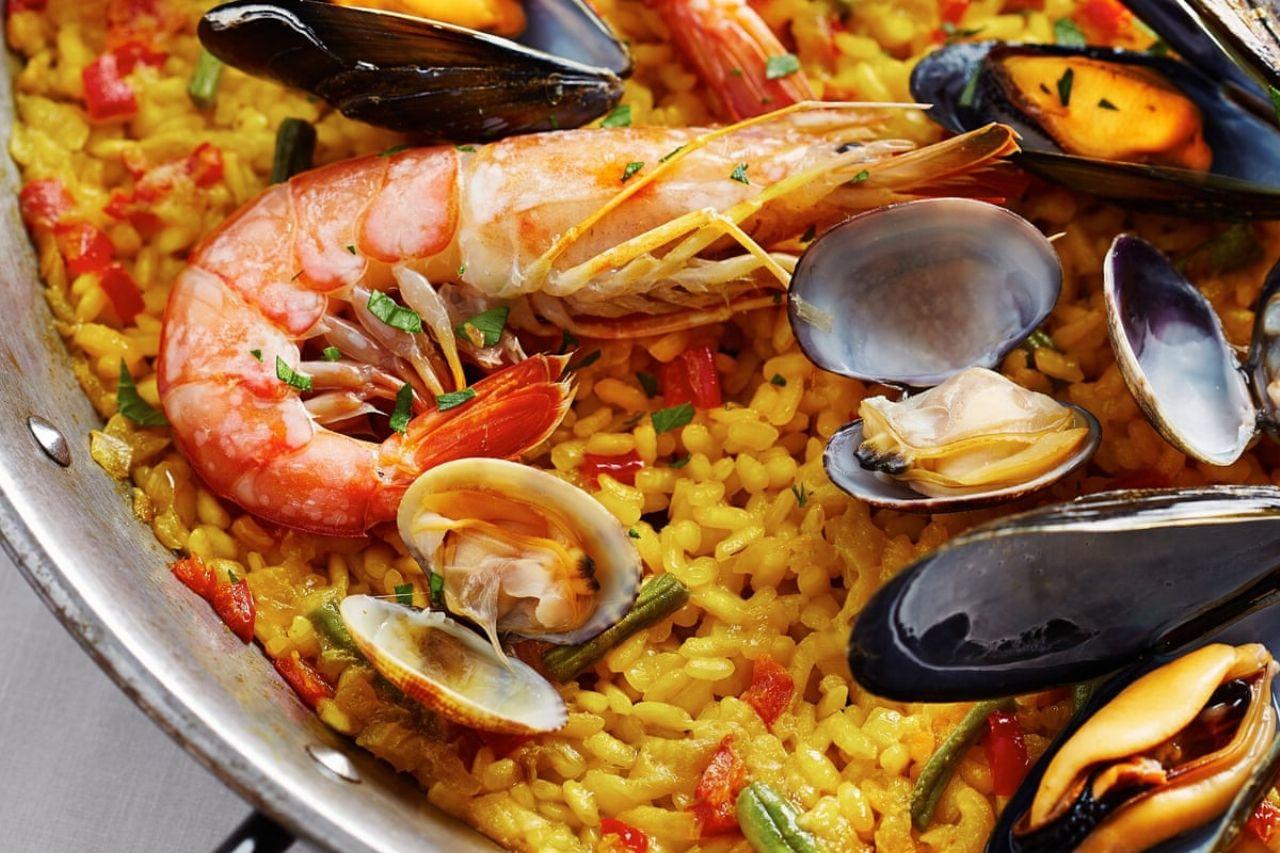 Socarratt Valencian Food Madrid