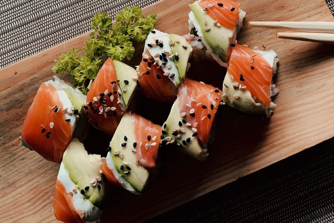 best sushi madrid